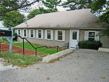 23 Dismukes Street  Kittery, Maine 03904