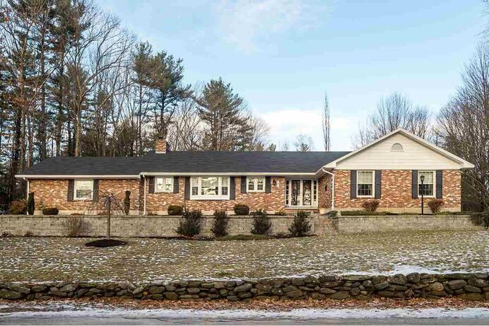 3 Sampson Road Rochester, NH  03867