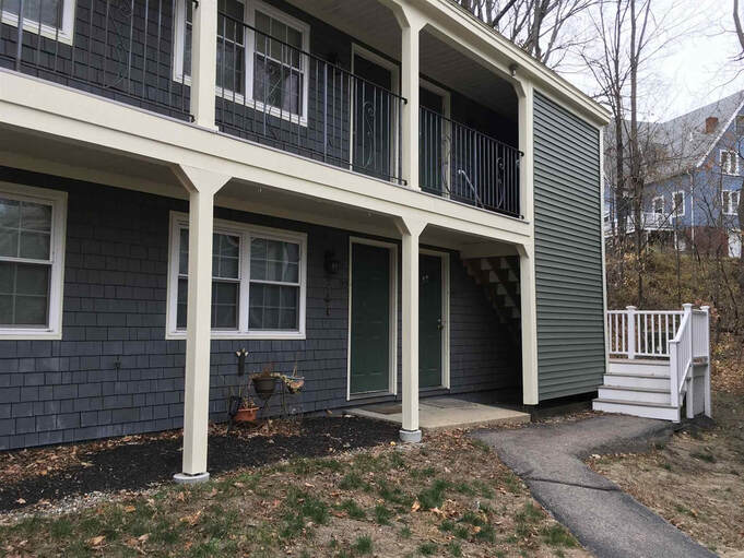 93 Henry Law Avenue, Unit # 93 Dover, NH  03820
