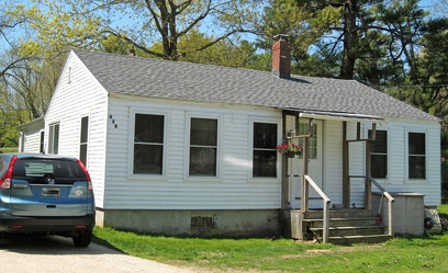 628 Haley Road  Kittery Point, Maine 03905