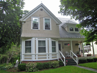 11 Pine Street South Berwick, Maine 03908