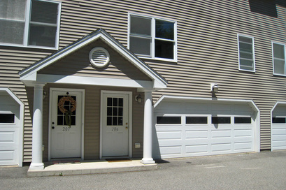 206 Coastal Woods Circle, Unit # 6  Kittery, Maine 03904