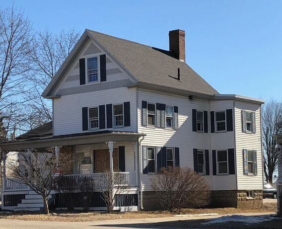 300 High Street Somersworth, NH  03878