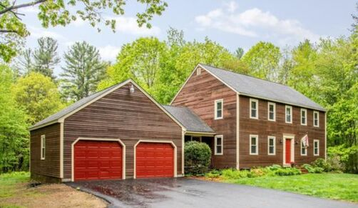 3 Pinecrest Drive York, Maine 03901
