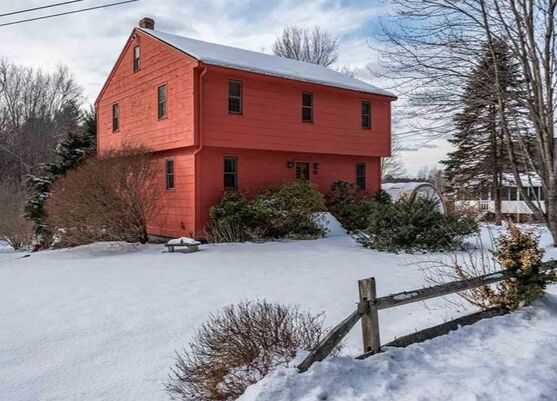 81 Knox Lane Berwick, Maine 03901