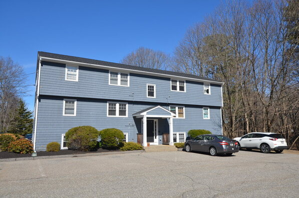 1 Philbrick Lane, Unit #6 Kittery, Maine 03904