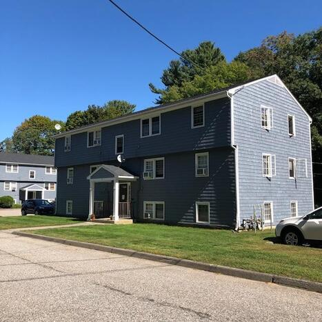 3 Philbrick Lane, Unit # 6 Kittery, Maine  03904