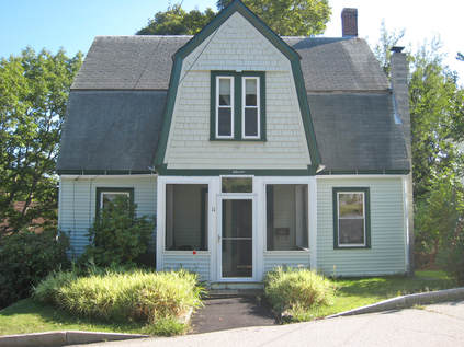 11 Love Lane Kittery, Maine