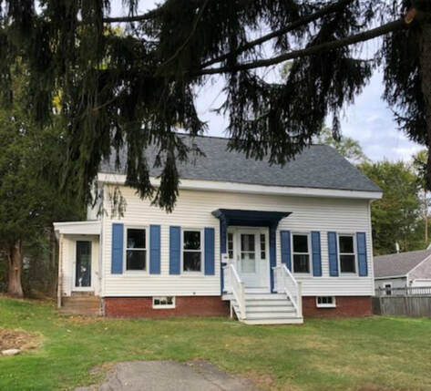 2 Woodbine Avenue Eliot, Maine  03903