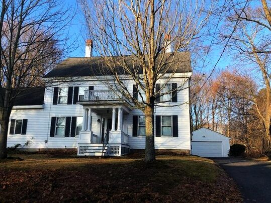 75 Rogers Road Kittery, Maine 03904