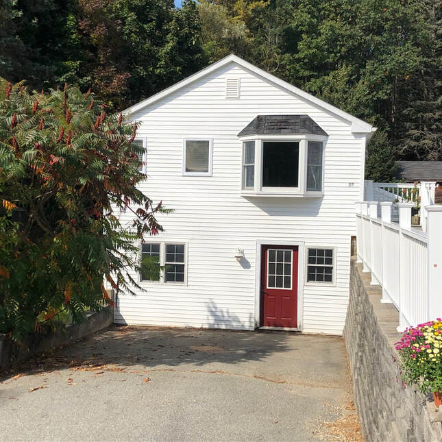 27 Tilton Avenue Kittery, Maine 03904
