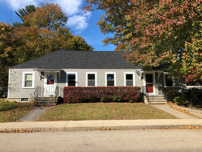 165-167 Manson Avenue Kittery, Maine 03904