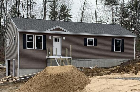 320 Heath Road Lebanon, Maine  04027