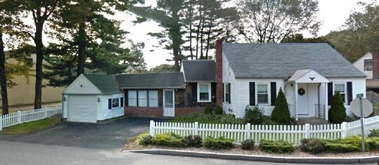 108 Manson Avenue Kittery, Maine  03904